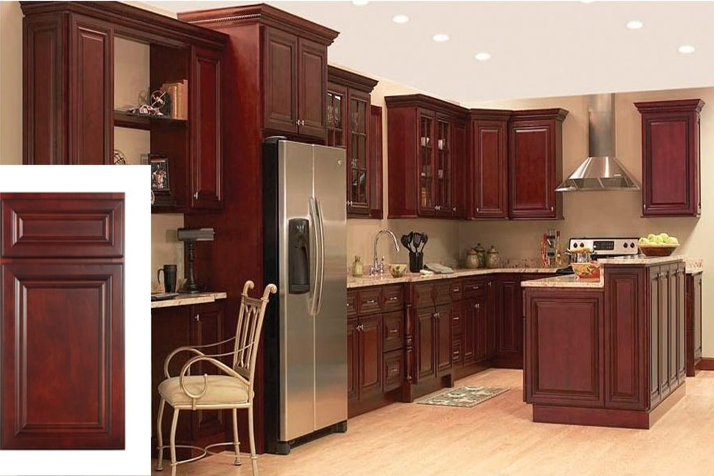 Kitchen cabinets ready for you for Brandywine kitchen cabinets